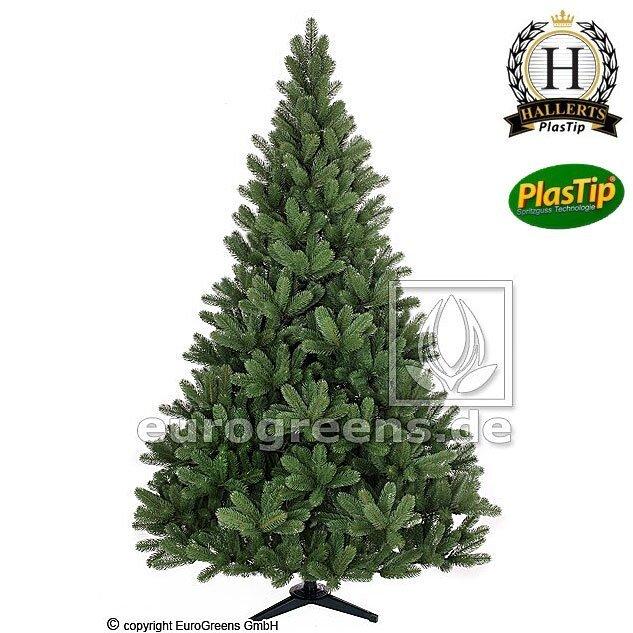 Umělý vánoční stromeček Smrek Douglas Hylton 180 cm