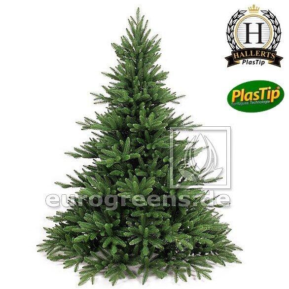 Umělý vánoční stromek Lancaster 180 cm