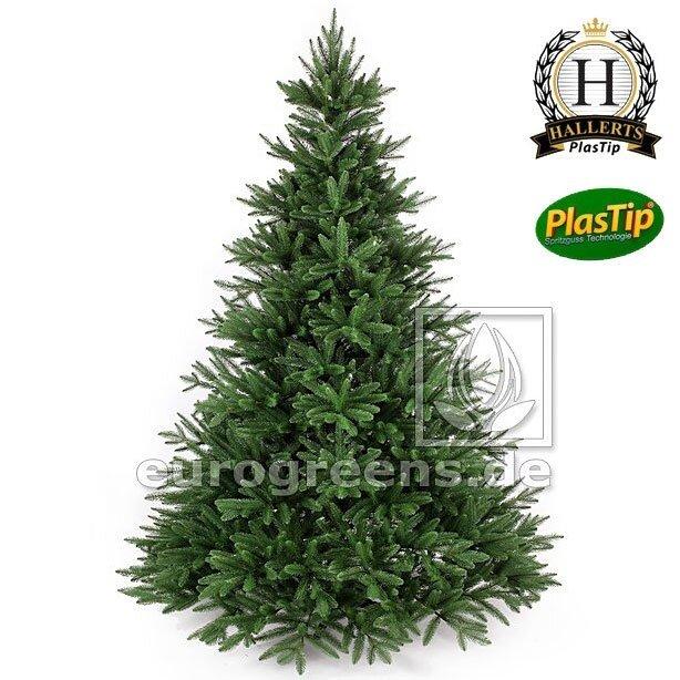 Umelý vianočný stromček Lancaster 210cm