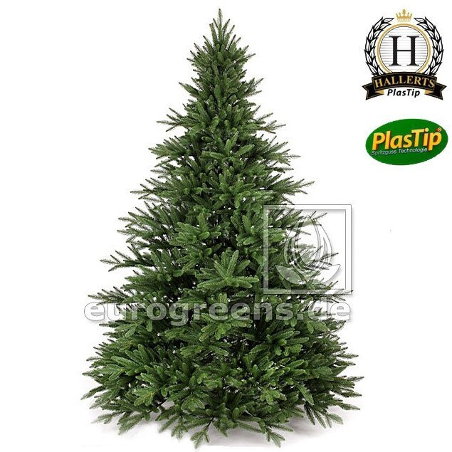 Umělý vánoční stromek Lancaster 240 cm