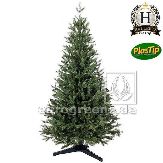 Umělý vánoční stromek Jedle Nobili Bellister 120 cm