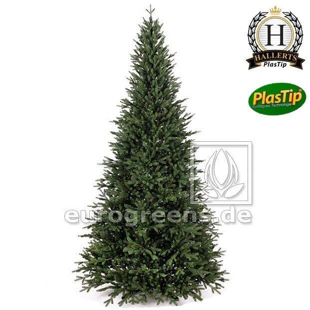 Umelý vianočný stromček Jedľa Nobili Bellister 210 cm