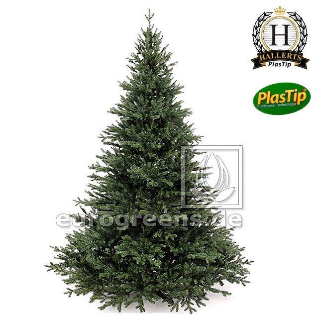Umelý vianočný stromček Ušľachtilá Jedľa Nobilis Oxburgh 180cm