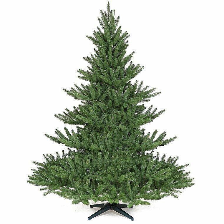 Umělý vánoční stromek Nordmann Bolton 180 cm