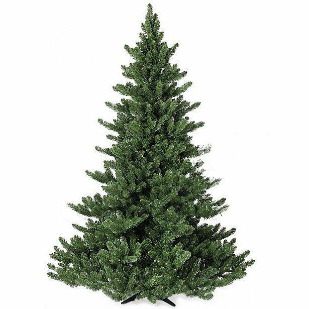 Umělý vánoční strom Luvi Chester 210cm