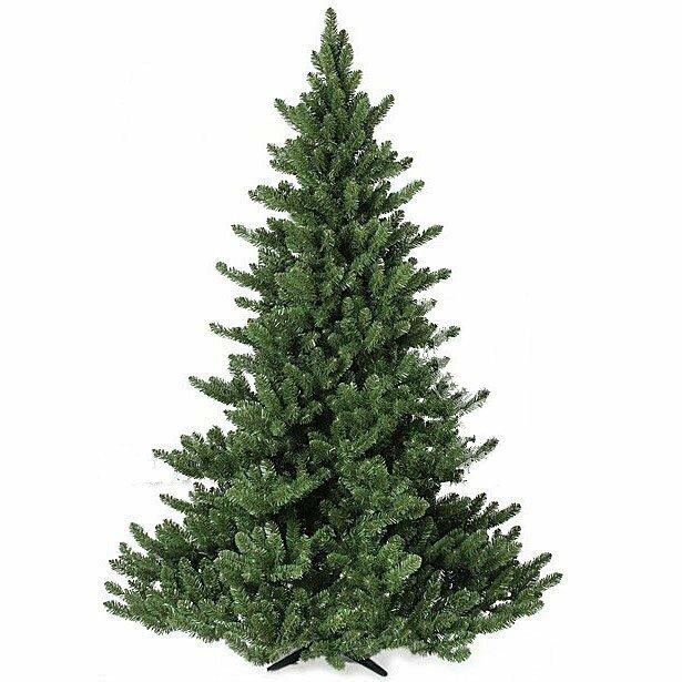 Umelý vianočný stromček Luvi Chester 240 cm