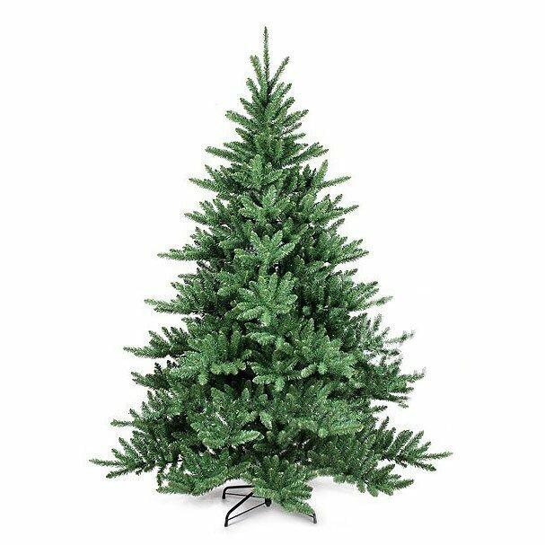 Umělý vánoční stromek Luvi Warwick 240cm