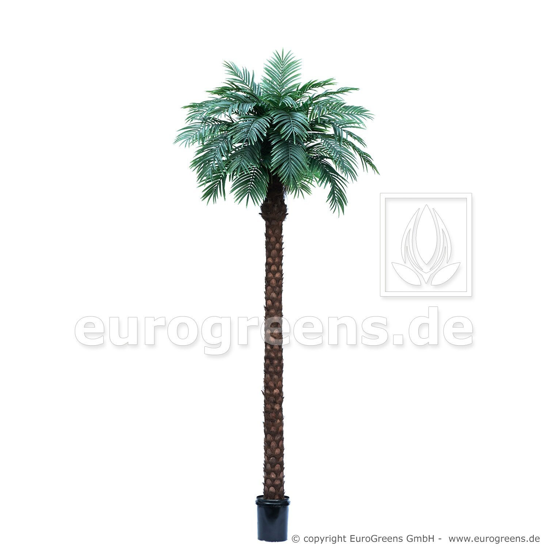 Umelý strom Palma Phönix 400 cm
