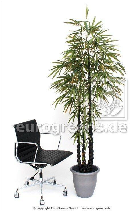 Umelý strom bambus Budha 210 cm