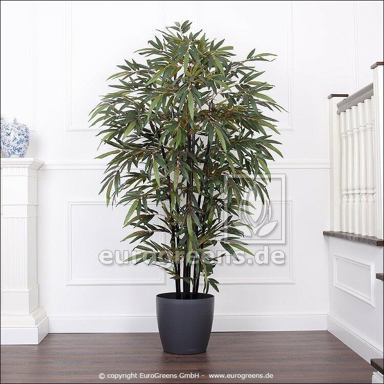 Umělý strom třtinový Bambus 120 cm, druhá jakost