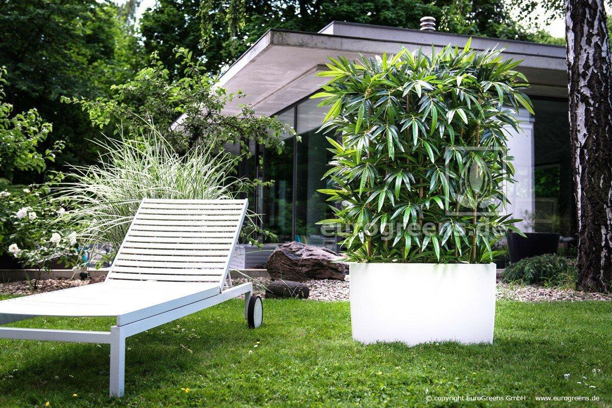 Umělý živý plot Bambus 180 cm
