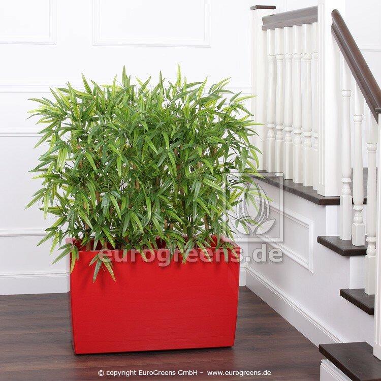 Umelý živý plot Bambus 90 cm