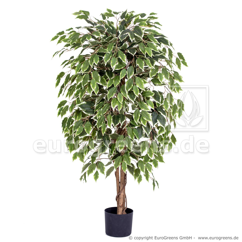 Umělý strom Fíkus Exotica 120 cm