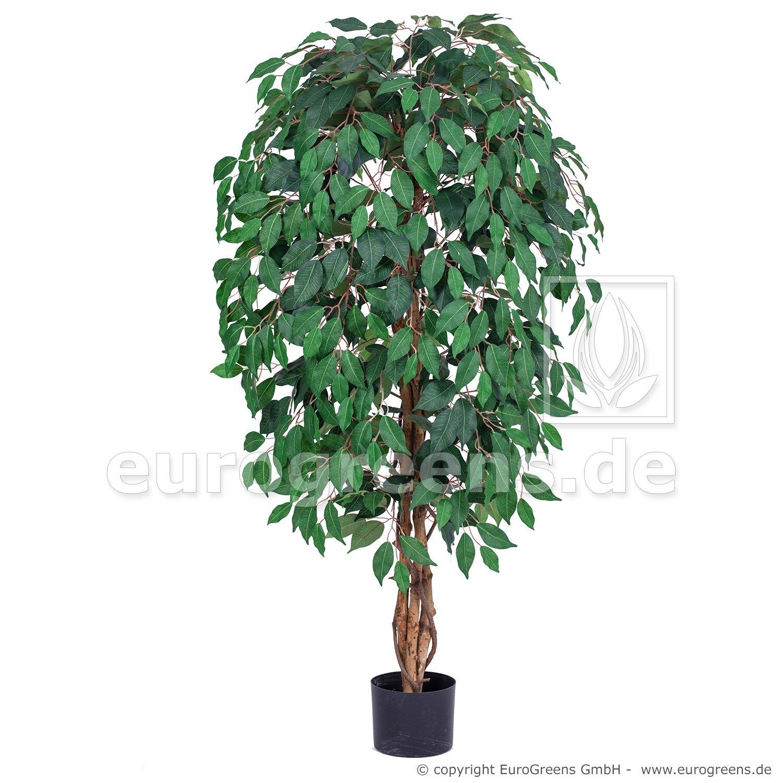 Umelý strom Ficus Benjamini 150 cm