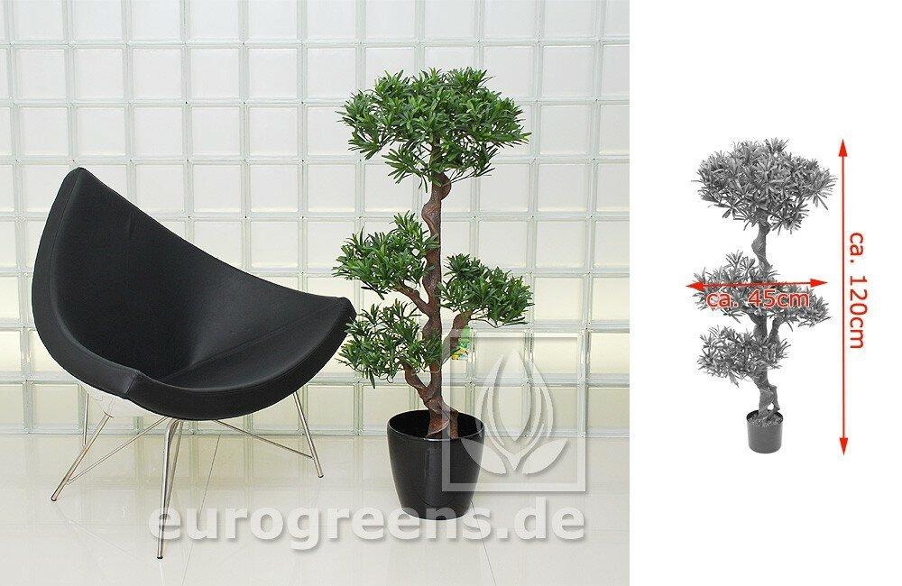 Umelý bonsai Nohovec 130 cm