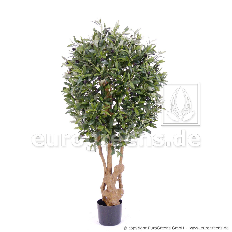 Umelý strom Olivovník 115 cm