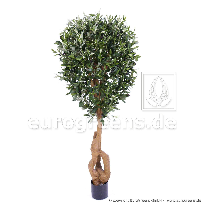 Umelý strom Olivovník 145 cm