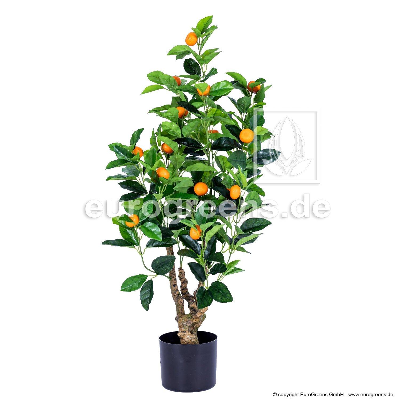 Umelý strom Pomarančovník 90 cm