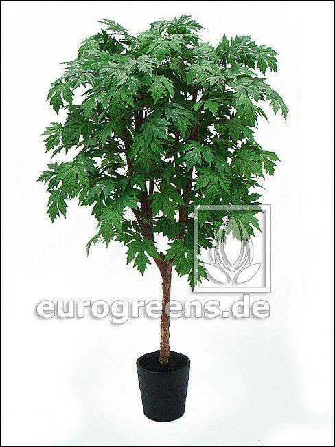 Umělá rostlina Kanadský Javor 210 cm