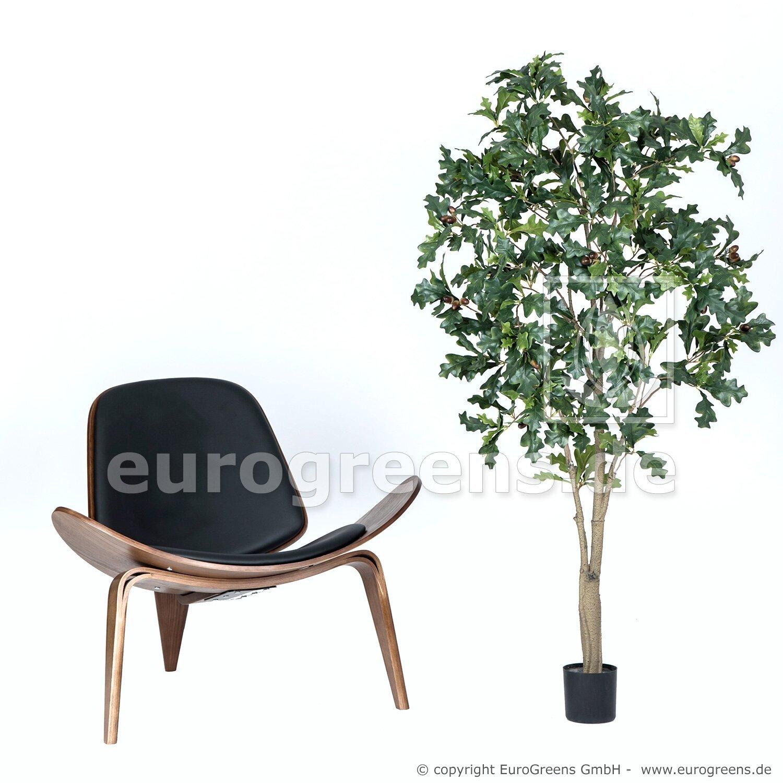 Umělý strom Dub 160 cm
