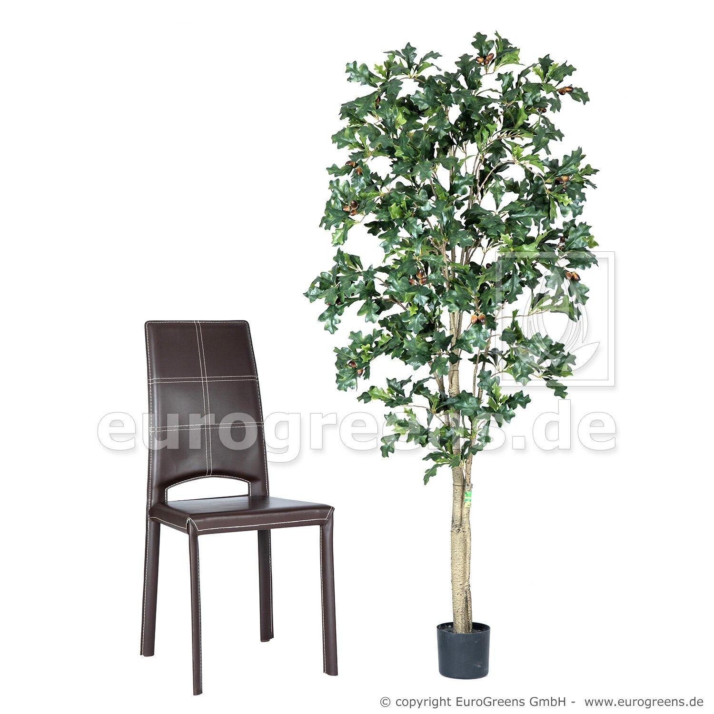 Umělý strom Dub s plody 180 cm