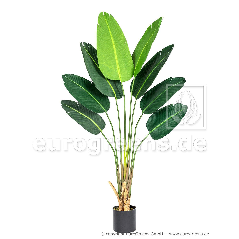 Umělá tropická palma 150-160 cmcm