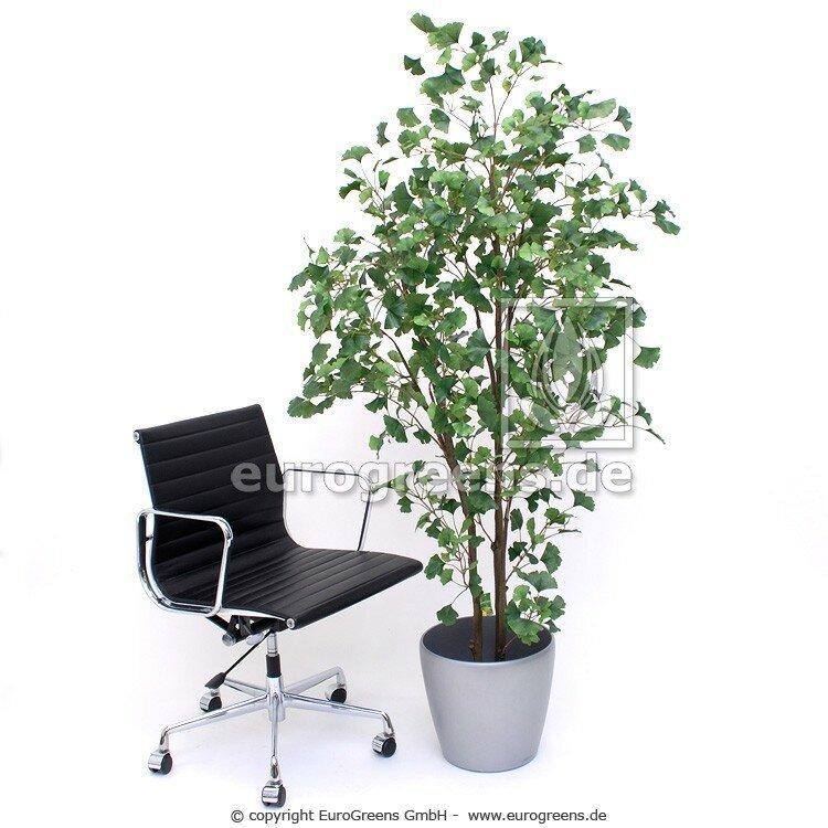 Umělý strom Ginkgo 180 cm