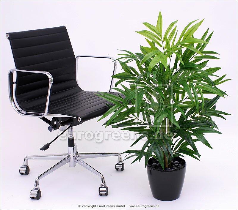 Umělá palma Areca 100 cm