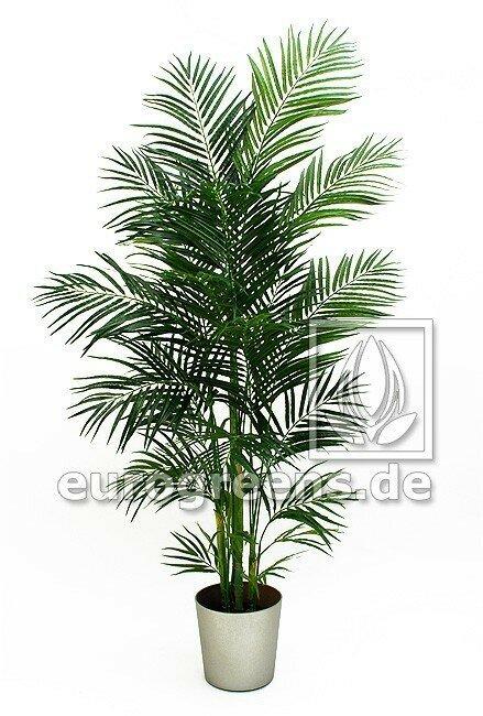 Umělá palma Betelnuss 210 cm