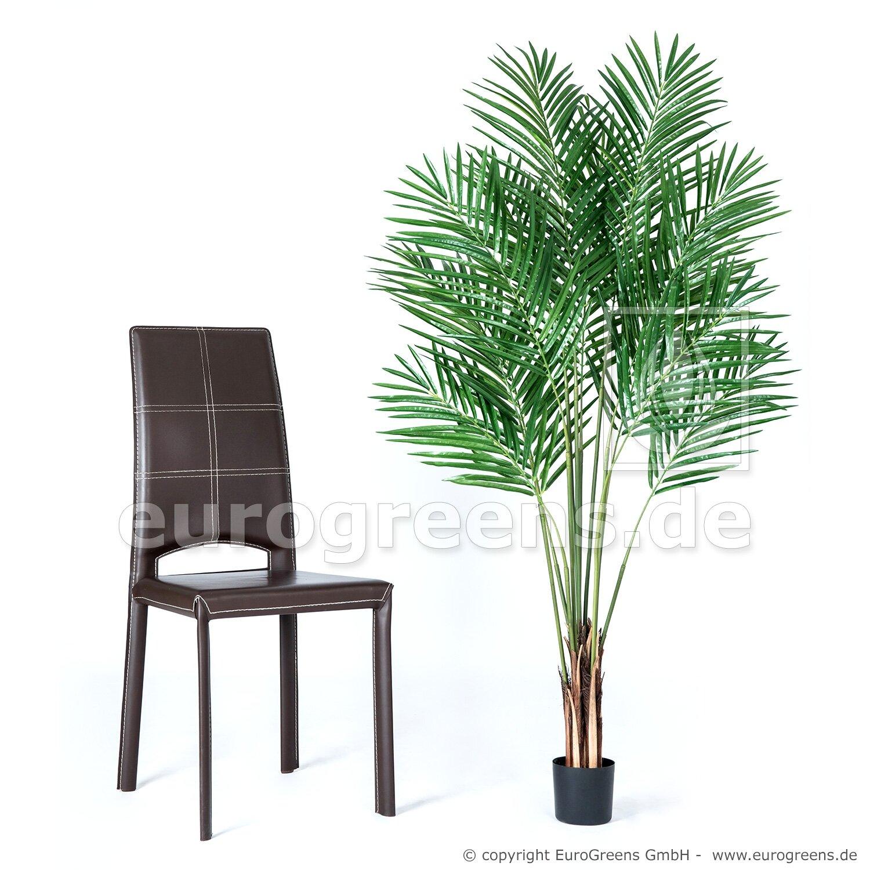 Umelá palma Areca 130 cm