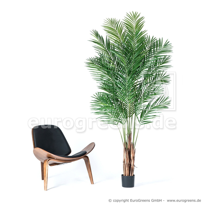 Umelá palma Areca 160 cm