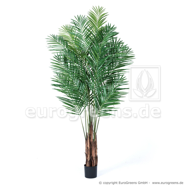 Umělá palma Areca 190 cm