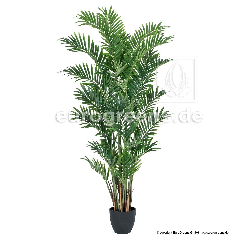 Umělá palma Areca 140 - 150 cm