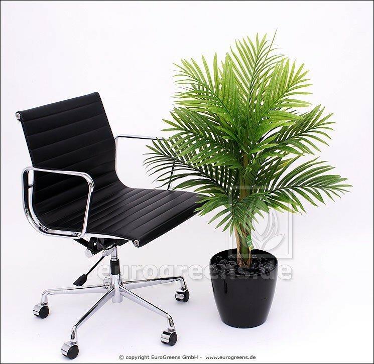 Umelá palma Kentia 110 cm