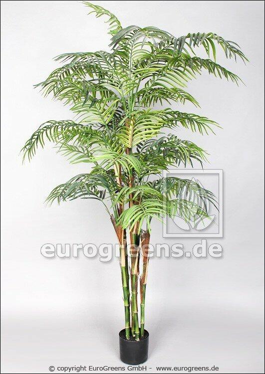Umělá palma Bambus Thai 210 cm