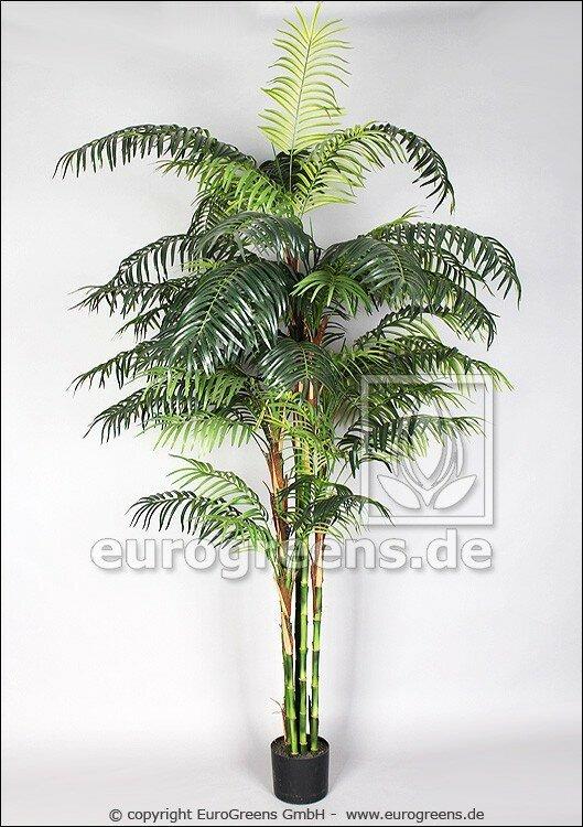 Umelá bambusová palma Thai 270 cm