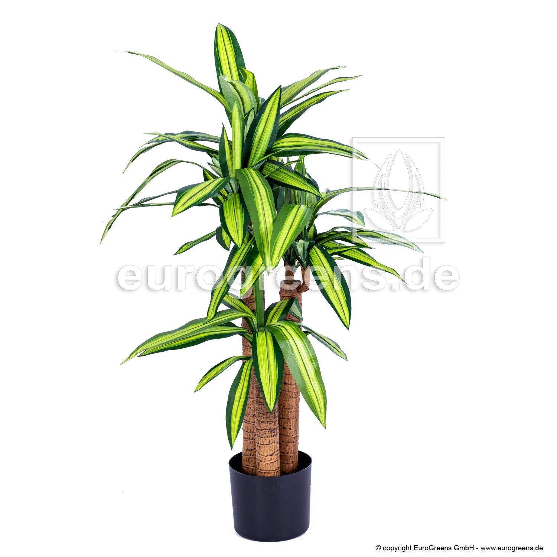 Umelá palma Yucca 90 cm
