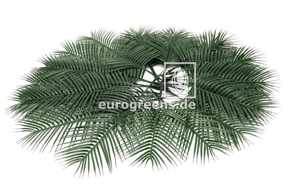 Set listů umělé palmy Phoenix - 14 velikostí