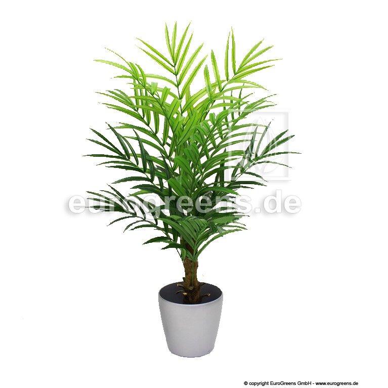 Umělá palma Chamédorea úhledná 180 cm