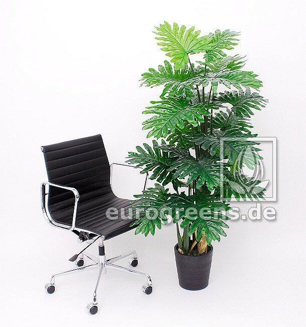 Umelá rastlina Philodendron selloum 160 cm