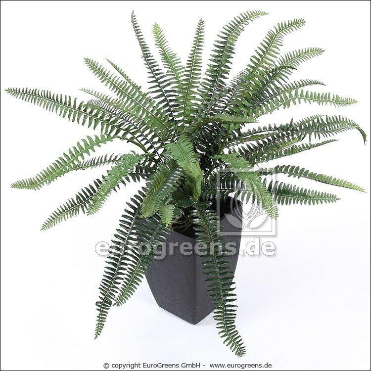 Umelá rastlina Papraď 50 cm