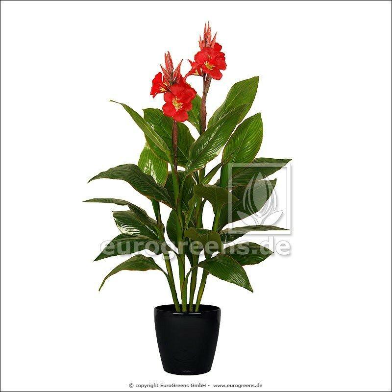 Umelá rastlina Kana 150 cm