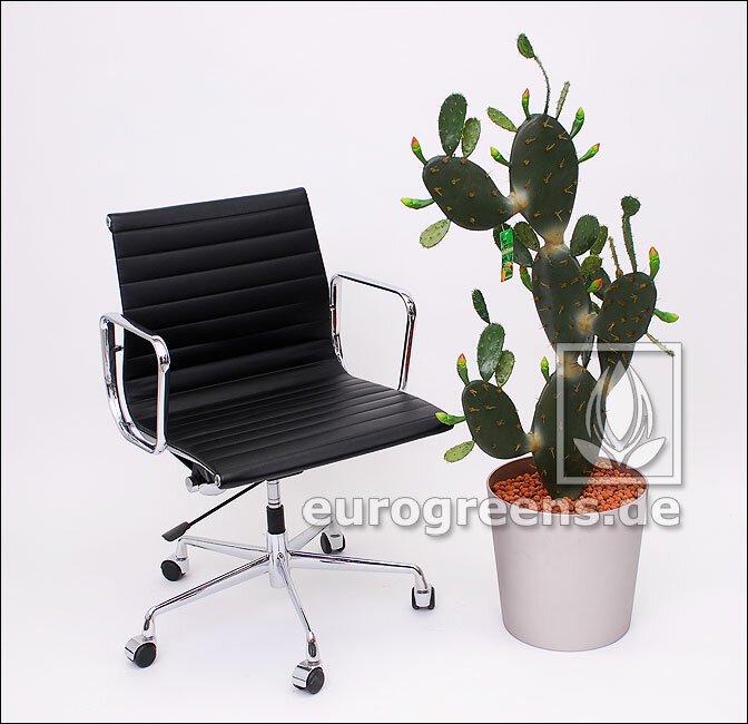 Umelá rastlina Opuncia figová 110 cm