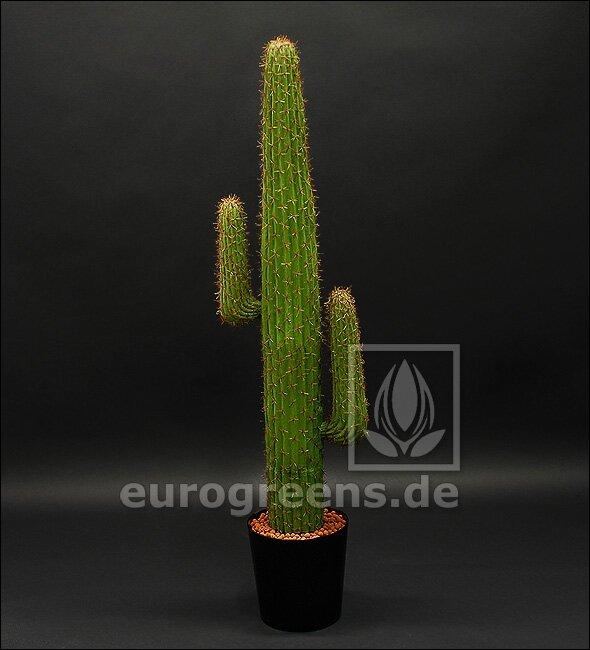 Umělý kaktus Mexico Saguaro 135 cm