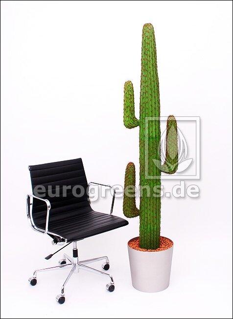 Umelý kaktus Mexico Saguaro 155 cm