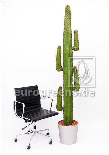 Umelý kaktus Mexico Saguaro 200 cm