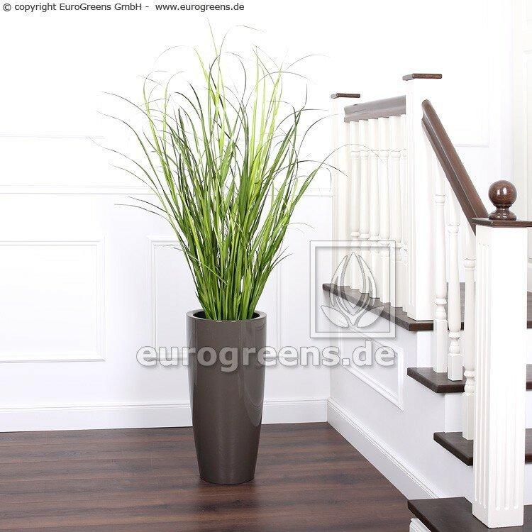 Umělá třtinová tráva 130 cm