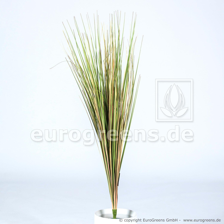 Umelý zväzok trávy 90 cm s tyčinkou