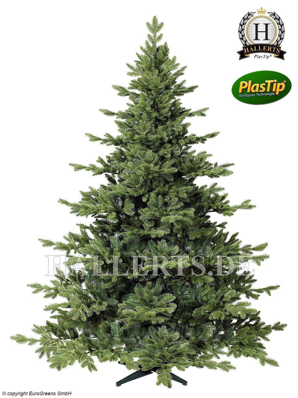 Umelý vianočný stromček jedľa Hamilton 210 cm