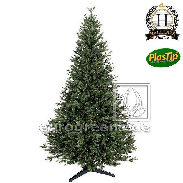 Umělý vánoční stromek Jedle Nobili Bellister 150 cm